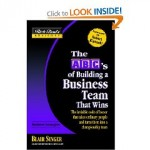 Debra Russell recommends, team building, systems, business success