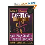 Debra Russell recommends, business success, financial freedom, Rich Dad