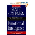Debra Russell recommends, emotional intelligence, success skills