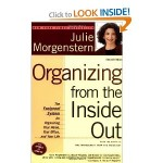 Debra Russell recommends, organization, systems