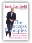 Debra Russell recommends, Jack Canfield, success, law of attraction, chicken soup for the soul,