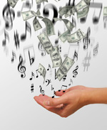 Multiple Streams of Music Income