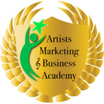 music business, art business, sales and marketing