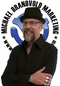 Michael Brandvold, music marketing