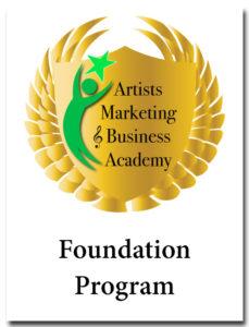 Artists MBA, Foundation Program