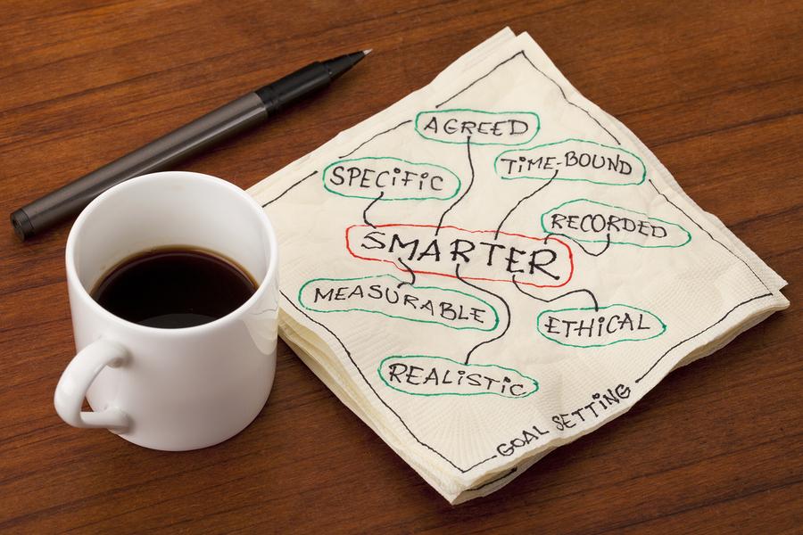 Goals, Vision, Planning