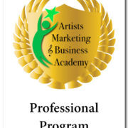 Artists MBA, Professional Program